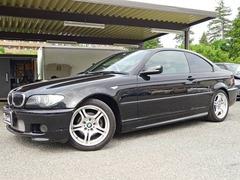 BMW 3シリーズクーペ の中古車 318Ci Mスポーツパッケージ 千葉県千葉市若葉区 34.0万円