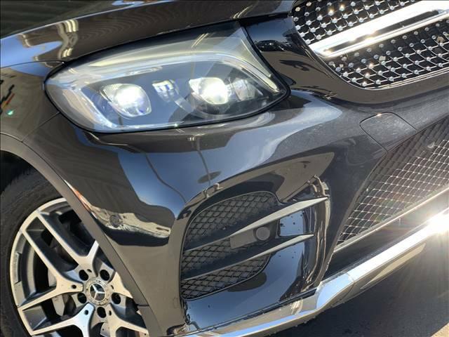 【LEDヘッドライト】は視認性が高く安全です!また、見た目もかっこいいです!
