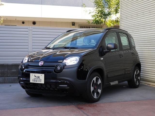 CITY CROSS 1.2 5MT 新車
