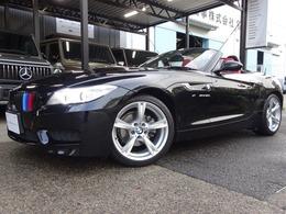 BMW Z4 sドライブ 20i Mスポーツ レッドレザーインテリア リアスポイラー