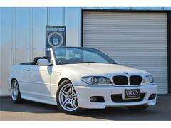 BMW 3シリーズカブリオレ の中古車 330Ci Mスポーツパッケージ 埼玉県三郷市 98.0万円
