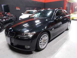 BMW 3シリーズクーペ 320i キセノン プッシュスタート アルミ