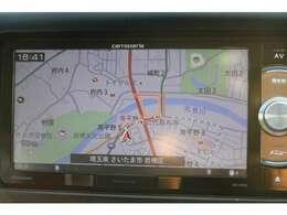 カロッツェリアメモリーナビ☆フルセグTV/CD/DVDビデオ再生/ミュージックサーバー(CD録音機能)/SDスロット/Bluetoothオーディオ/外部入力/などなど多彩なメディアに対応可能♪