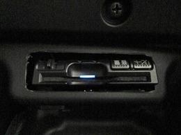 ★ETC車載器を搭載してますので高速道路をご利用の際も快適で便利です♪また新規でナンバープレートを取得される時や希望ナンバーなどでナンバープレート変更の際はセットアップ料金が別途必要となります。