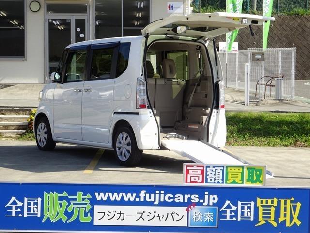 ☆お問い合わせ先☆ TEL046-243-6322 福祉車両担当直通メールatsugi@fujicars.jp お気軽にお問い合わせください。 当社規定の研修を受けた専任スタッフが御対応致します。