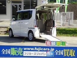 ホンダ N-BOX+ 660 G Lパッケージ 車いす仕様車 福祉車輌 スロープ あんしんPKG