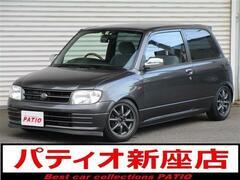 ダイハツ ミラ の中古車 660 TD 埼玉県新座市 42.0万円