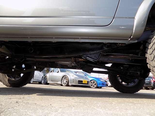夏冬タイヤ付きプラン完備!納車前はエンジンオイル&エレメント交換、下回り防錆塗装、外装ポリマーコートサービス!(TEL 011-573-4444)