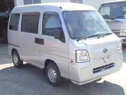 スバル サンバー 660 VB 4WD