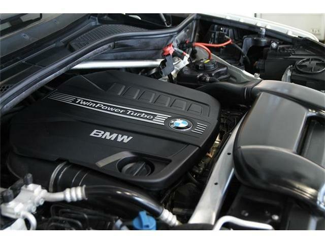 BMWのテクノロジーがつまったディーゼルターボエンジンは楽しいだけでなく経済性にも優れています。