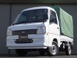 スバル サンバートラック 660 TC 三方開 ハイルーフ