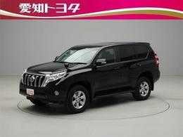 トヨタ ランドクルーザープラド 2.7 TX 4WD 5人乗り