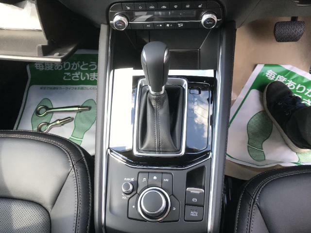 7インチマツダコネクト搭載車です。CD,DVDのほかにブルートゥースやフルセグTV、USBハブもあります。