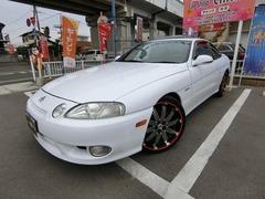 トヨタ ソアラ の中古車 2.5 GT-T Lパッケージ装着車 岡山県岡山市北区 99.8万円