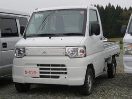 三菱 ミニキャブトラック 660 みのり 4WD エアコン パワステ 5速マニュアル