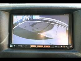 純正7型SDナビ搭載★バックカメラも搭載なので駐車時も安心ですね★