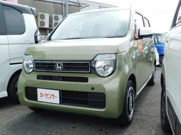 ホンダ N-WGN 660 L ホンダ センシング 届出済未使用車
