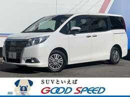 トヨタ エスクァイア 2.0 Gi SDナビ地デジ 両側電動 7人 LED 本革