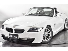 BMW Z4 ロードスター2.5i 車高調 マフラー