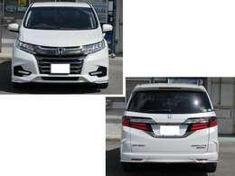 先進の安全運転支援システム、Honda SENSING!安心・快適な運転や事故回避を支援!!
