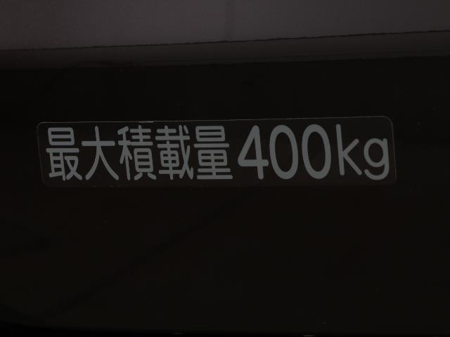 この量まで車に積載することができます。 沢山、積載できるので色んな使い方が出来ちゃいますね。