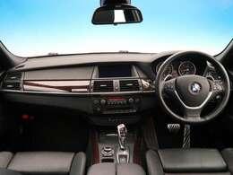 ●装備充実したX5が入庫いたしました!ディーゼル車で経済的な1台です!!