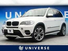 BMW X5 xドライブ 35d ブルーパフォーマンス ダイナミック スポーツ パッケージ 4WD サンルーフ ACC HUD 純正OP20AW