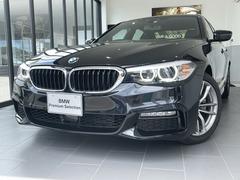 BMW 5シリーズ の中古車 523d xDrive M spirit 福岡県北九州市八幡東区 429.8万円
