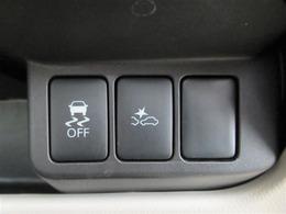 エマージェンシーブレーキ、踏み間違い衝突防止機能が付いてます。過信はできませんが、あると安心な装備ですね