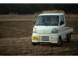 三菱 ミニキャブトラック 660 TD タイミングベルト 交換済み