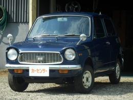 ホンダ N360 N-III