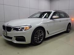 BMW 5シリーズツーリング の中古車 523d xドライブ Mスピリット ディーゼルターボ 神奈川県相模原市南区 468.0万円