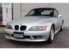 BMW Z3 の中古車 ロードスター 山梨県中巨摩郡昭和町 38.0万円
