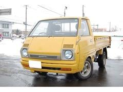 ダイハツ デルタトラック の中古車 デラックス 北海道北広島市 50.0万円