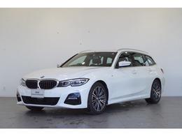 BMW 3シリーズツーリング 320d xドライブ Mスポーツ ディーゼルターボ 4WD ACC コンフォートPKG 半革シート
