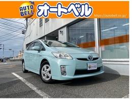 トヨタ プリウス 1.8 S ナビ・TV