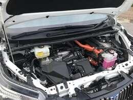 当店独自の車両チェックをクリアし状態の良い車両を展示しておりますので安心したお車選びをサポートします!