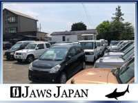 JAWS JAPAN null
