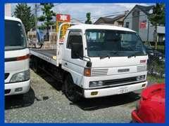 積載車完備!急なお車のトラブルにも対応できます!顧客様から厚い信頼を頂いて対応させて頂いています!
