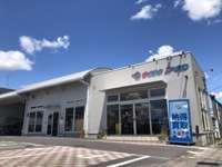 グッドスピード 中川・港 SUV専門店