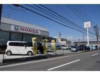 Honda Cars 大垣南 青柳店