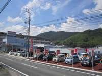 日産サティオ徳島 阿南支店