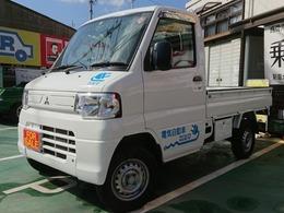 三菱 ミニキャブミーブトラック VX-SE 10.5kWh 軽・電気自動車