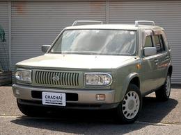 日産 ラシーン 1.8 ft タイプII 4WD シート張替
