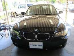 BMW、入庫しました!