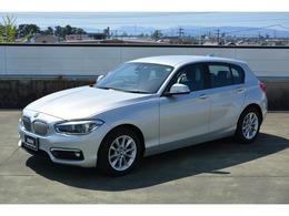 BMW 1シリーズ 118d スタイル パーキングサポートP コンフォートP