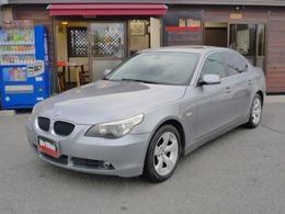 BMW 5シリーズ 530i フルセグTV/Bカメラ/本革&電動シート