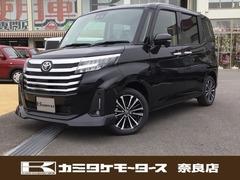 トヨタ ルーミー の中古車 1.0 カスタム G-T 奈良県奈良市 180.8万円