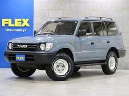 トヨタ ランドクルーザープラド 2.7 TX リミテッド 4WD クラシックコンプリート