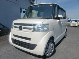 ホンダ N-BOX+ 660 G 車いす仕様車 スロープ 車椅子固定装置